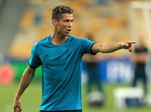 Ronaldo: 'CL should be named after me'
