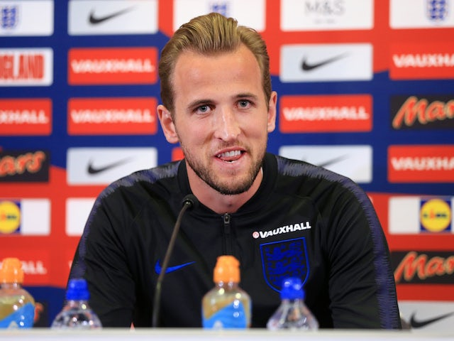 Kane: 'I've known about captaincy for weeks'
