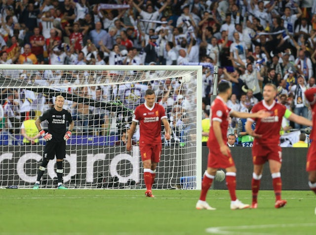 Result: Bale brace wins Champions League for Madrid