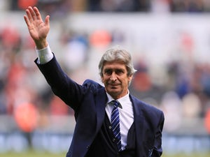 Pellegrini: 'I feel wanted by West Ham'