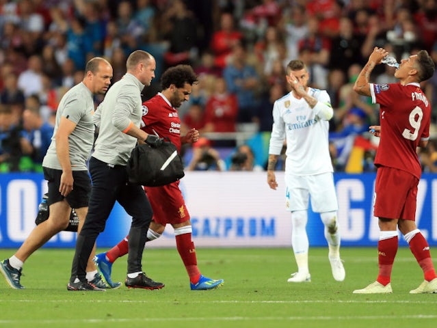 Salah confident of going to Russia
