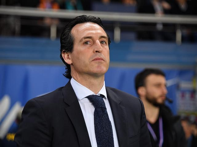 Ranieri: 'Emery needs three or four years'