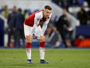 Aaron Ramsey's Arsenal exit confirmed?