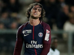 Report: Tottenham enter Rabiot race