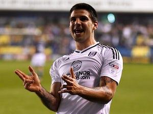 Fulham close to signing Mitrovic?
