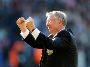 Ferguson to make Man Utd season opener?