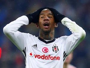 Man Utd 'make £35m bid for Talisca'