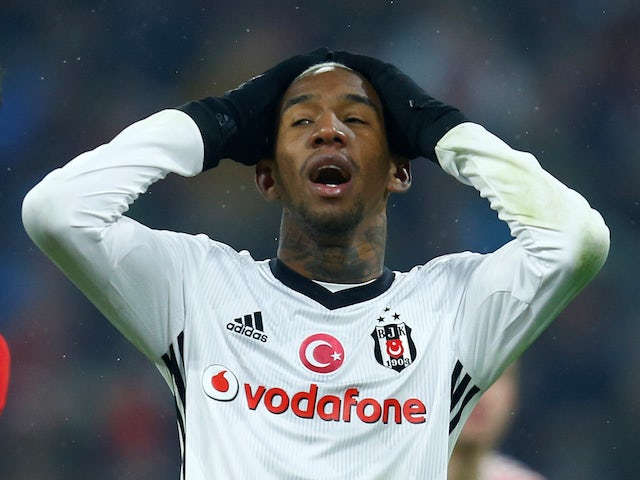 Talisca completes China loan switch