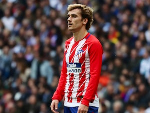 Griezmann to announce future before WC