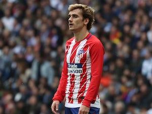 Barca face transfer ban over Griezmann approach?