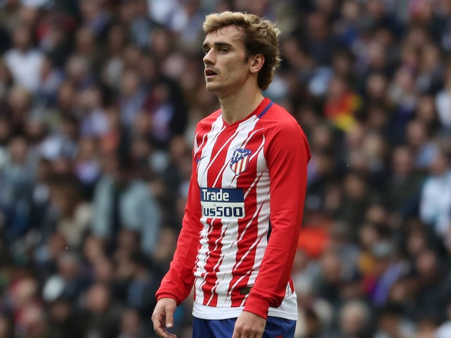 Barca face transfer ban over Griezmann approach?