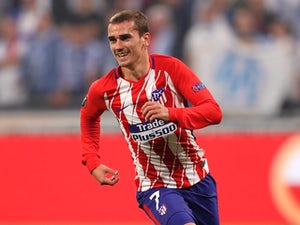 Griezmann to announce future today?