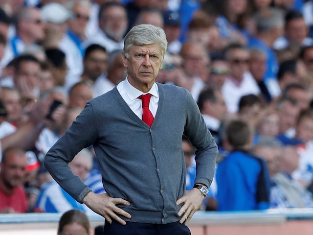 Arsene Wenger denies AC Milan reports