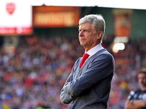 "Image result for Ex-Arsenal coach, Wenger, ""top target for Japan"""