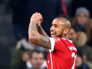 Valverde: 'Vidal can do very well at Barca'