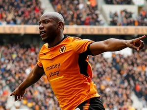 Afobe: 'Rowett a big part of Stoke move'