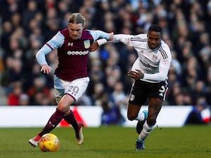 Sessegnon: 'I remain focused on Fulham'