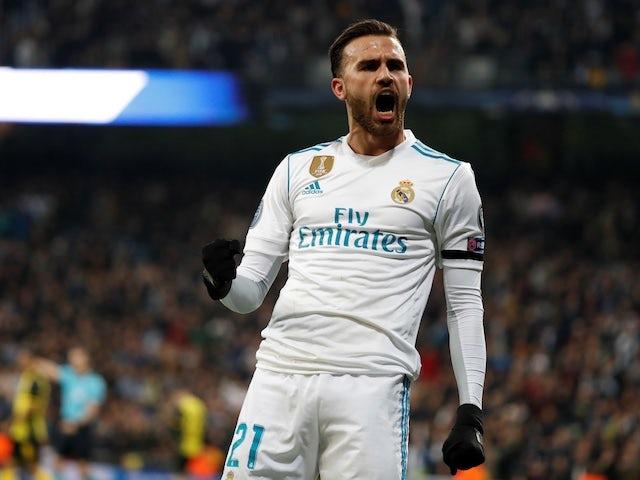 3532d046d Real Madrid striker Borja Mayoral joins Levante on loan - Sports Mole