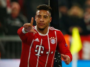 Corentin Tolisso 'in heart attack scare'