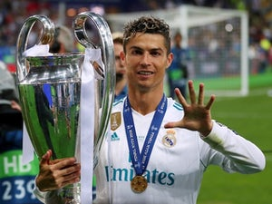 Giggs: 'Ronaldo move motivated by Messi'