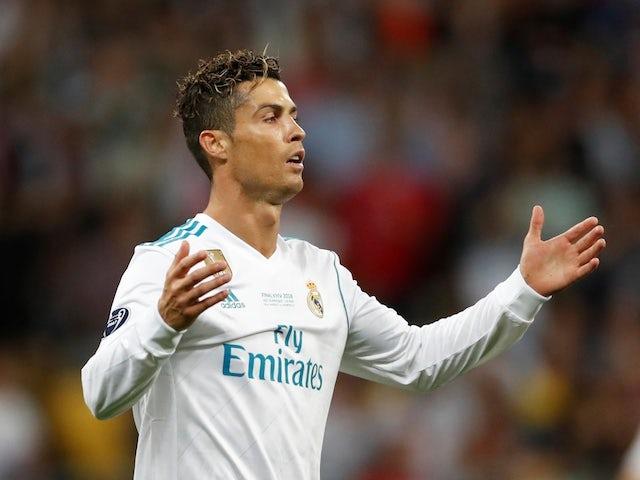 La Liga chief expects Ronaldo stay