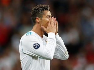 Ronaldo 'fuming over Griezmann wages'