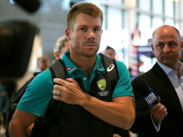 Steve Smith, David Warner back in Australia squad