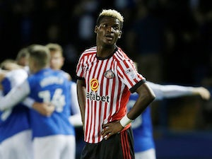 Sunderland terminate N'Dong contract
