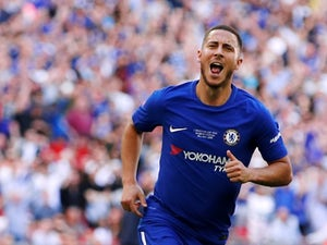 Eden Hazard 'agrees Barcelona move'