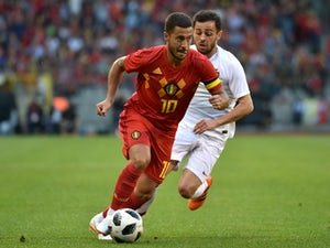 Live Commentary: Belgium 3-2 Japan - as it happened