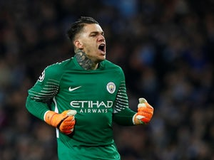 Ederson: 'Retaining title is difficult'