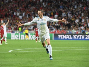 Bale 'could cost Man Utd £320m'
