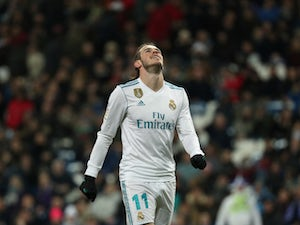Agent: 'Bale needs to play more'