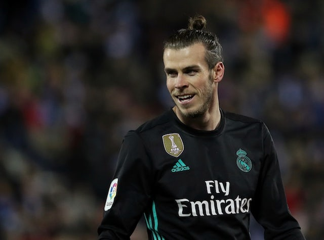 Man Utd 'in advanced talks for Bale'