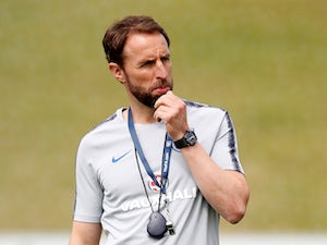 Southgate: 'England places up for grabs'