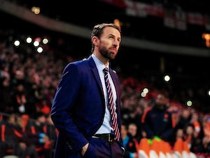 Southgate left to rue