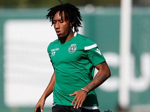Gelson Martins's agent 'working on PL deal'