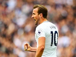 Harry Kane addresses FA weight gaffe