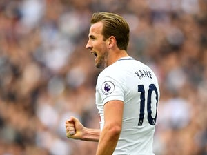 Harry Kane's record vs. Manchester United