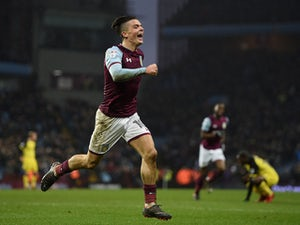 Grealish 'to be offered new Villa deal'