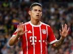 James Rodriguez hints at Real Madrid return