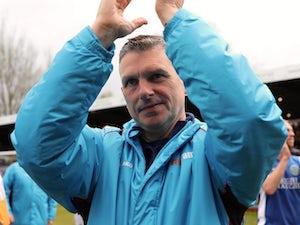 Shrewsbury appoint Askey as new boss