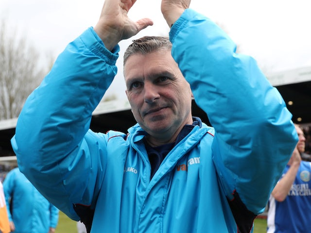 Port Vale name John Askey as new manager