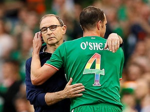 Reading 'near John O'Shea capture'