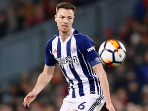 Jonny Evans agrees deal with Leicester?