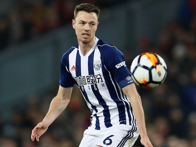 NI boss O'Neill expects Evans to leave WBA