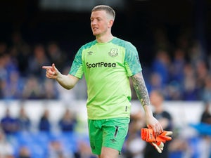 Report: Butland, Pickford on Chelsea radar