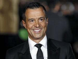 Mendes accused of 'manipulating' Patricio move