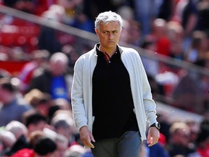 Mourinho: 'United players gave everything'