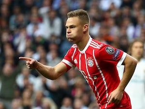Bayern begin title defence against Hoffenheim